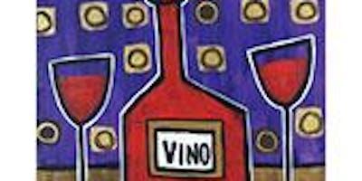 Paint at Buck Creek Winery-May 30