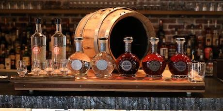 Distillery Tour & Craft Cocktails - Western Reserve Distillers tickets