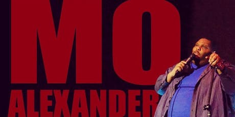 Mo Alexander with Kate Anderson tickets