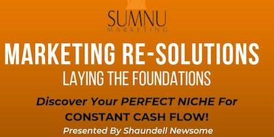Marketing reSOLUTIONS -