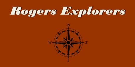 Rogers Explorers tickets