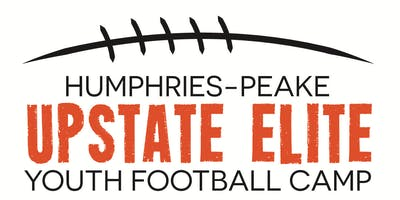 2019 Humphries-Peake Upstate Elite Youth Football Camp