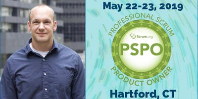 Scrum.Org Professional Product Owner Training  | Hartford, CT | May 22-23