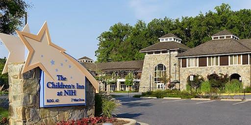 The Children's Inn at NIH Family Dinner