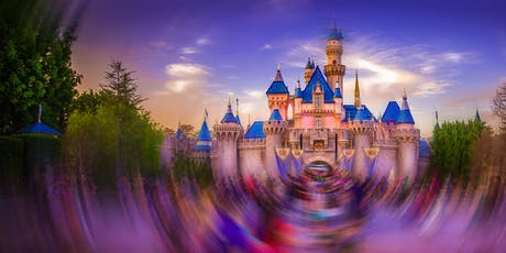 More Than Just a Pretty Picture: Mastering Instagram (Disneyland) tickets