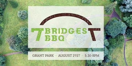 7 Bridges BBQ tickets
