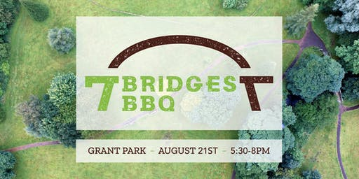 7 Bridges BBQ