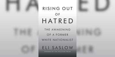 One Community Read: Rising Out of Hatred by Eli Saslow