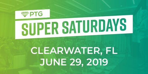 PTG Super Saturday- FLORIDA