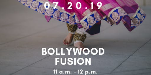 Impact Saturdays: Bollywood Fusion