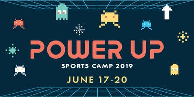"""Southaven """"Power Up"""" Sports Camp"""