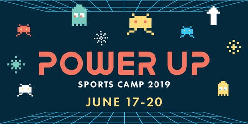 "Southaven ""Power Up"" Sports Camp"