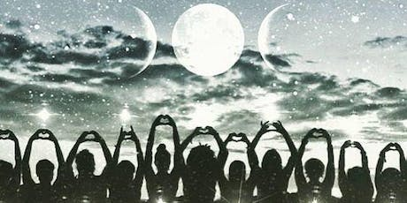 New Moon Goddess Circle - October 27th tickets