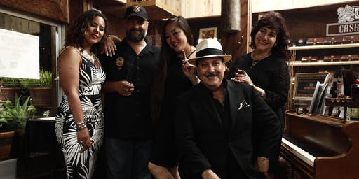 Cigar Family Charity Dinner with the Fuente Family