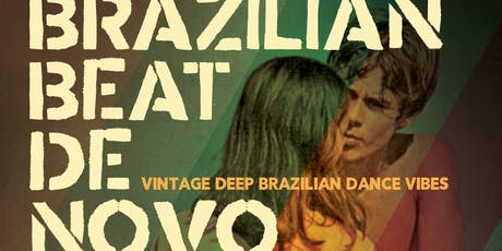 Brazilian Beat De Novo tickets
