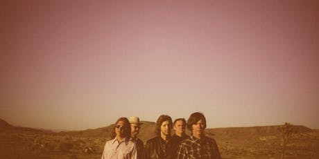 Son Volt @ Lodge Room Highland Park tickets