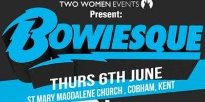 two women events
