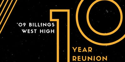 '09 BWHS 10 Year Reunion
