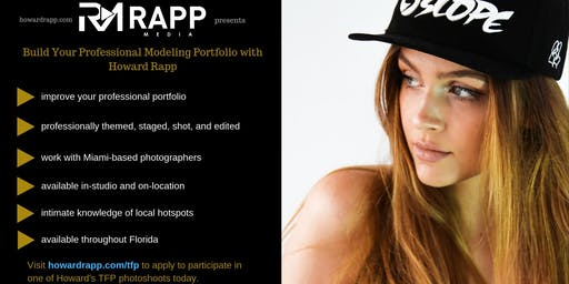 Miami, FL Model Casting Events | Eventbrite