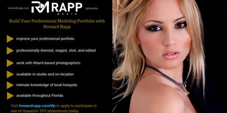 Miami Models - Model in Professional Photoshoots THIS WEEKEND