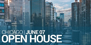 Digital Transitions Open House – Chicago – June 07