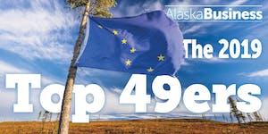 Alaska Business 2019 Top 49ers Luncheon