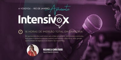 IntesiVox - Oratória Vox2You