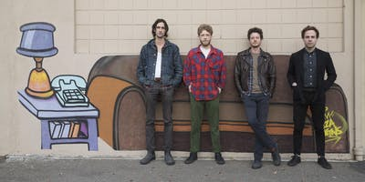 An Evening with DAWES : PASSWORDS Tour