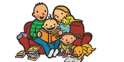 4th Annual Family Spring Literacy Event
