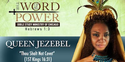 The Word Of His Power Ministry of Chicago - Monthly Bible