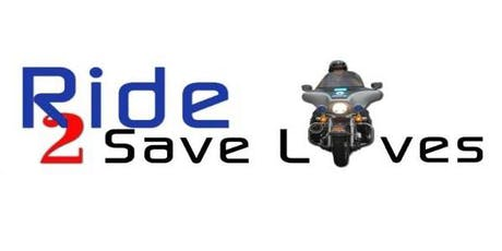 FREE - Ride 2 Save Lives Motorcycle Assessment Course - AUGUST 24 (MANASSAS) tickets