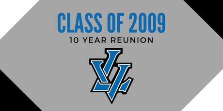 Leavenworth High School Class of 2009 Reunion Social Event tickets
