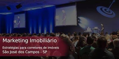 Marketing Imobiliário Expresso - São José dos Campos