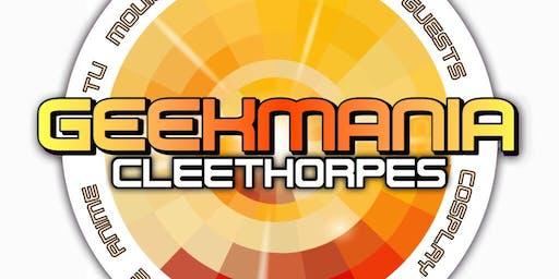 GEEKMANIA Cleethorpes: Summer Edition