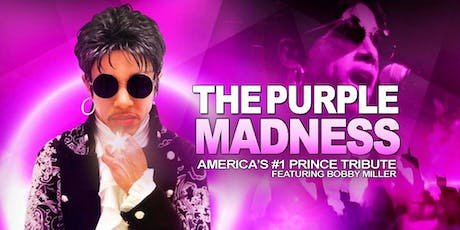 The Purple Madness at the Summer Arts Festival - Pit Seats tickets
