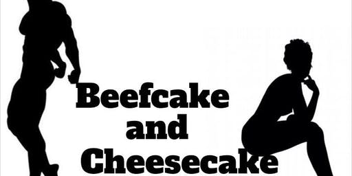 Beefcake and Cheesecake A Private Gala of the Hidden History of Photography