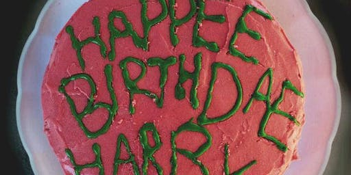 Harry Potter's Birthday Feast 2019, Carmel