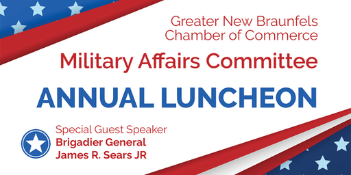 2nd Annual Military Affairs Committee Luncheon