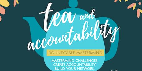 Mindset: Roundtable Business Mastermind Event tickets
