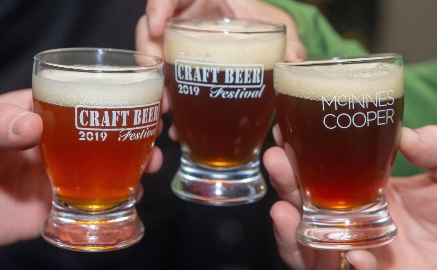 Craft Beer Festival 2020.Fredericton Craft Beer Festival 2020 Fredericton