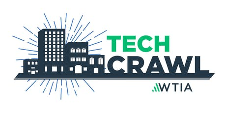 Downtown Seattle Tech Crawl 2019 tickets