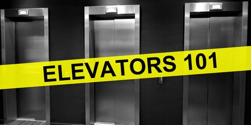 Elevators 101- What you need to know