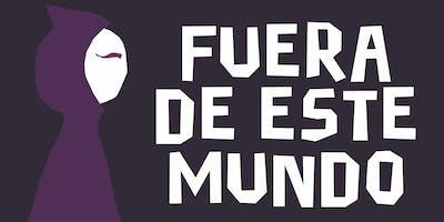 Tyler Elementary 2019 Spanish Film Production: Fuera de Este Mundo