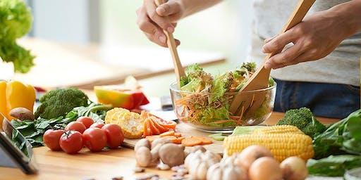 Parkinson's: Nutritional Supplementation