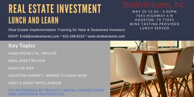 Free 1-Day Real Estate Investment Workshop Course - Only 20 Seats Available!