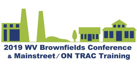 2019 WV Brownfields Conference & MSOT Training tickets