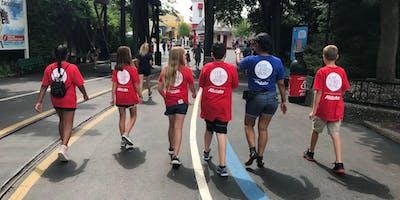 2019 Kids Rank Camp: 3rd-5th Grade