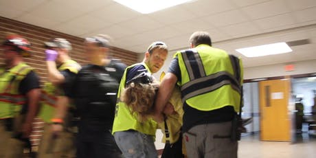 Cumberland Mass Casualty Exercise tickets