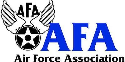 Air Force Association Star Sponsor Dinner, Members - 2019