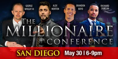 The Millionaire Conference San Diego